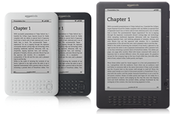 e reader kindle